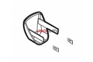 Заглушка в сборе Cover plug kit